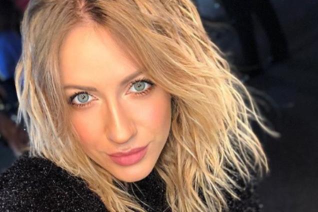 ''Сплошной секс'': Леся Никитюк восхитила сеть пикантным фото