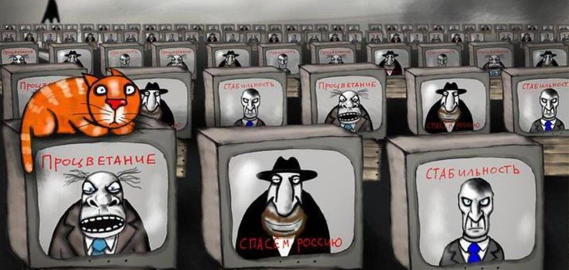 ''Мы же братья'': Россию поймали на лжи по упрощению получения гражданства