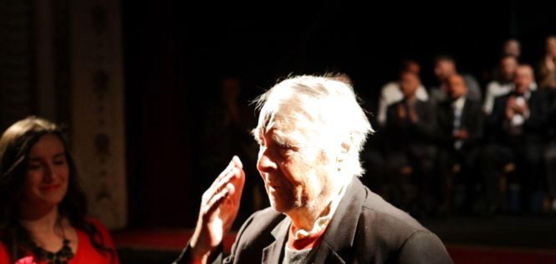 У Тернополі під час пожежі трагічно загинув народний артист України