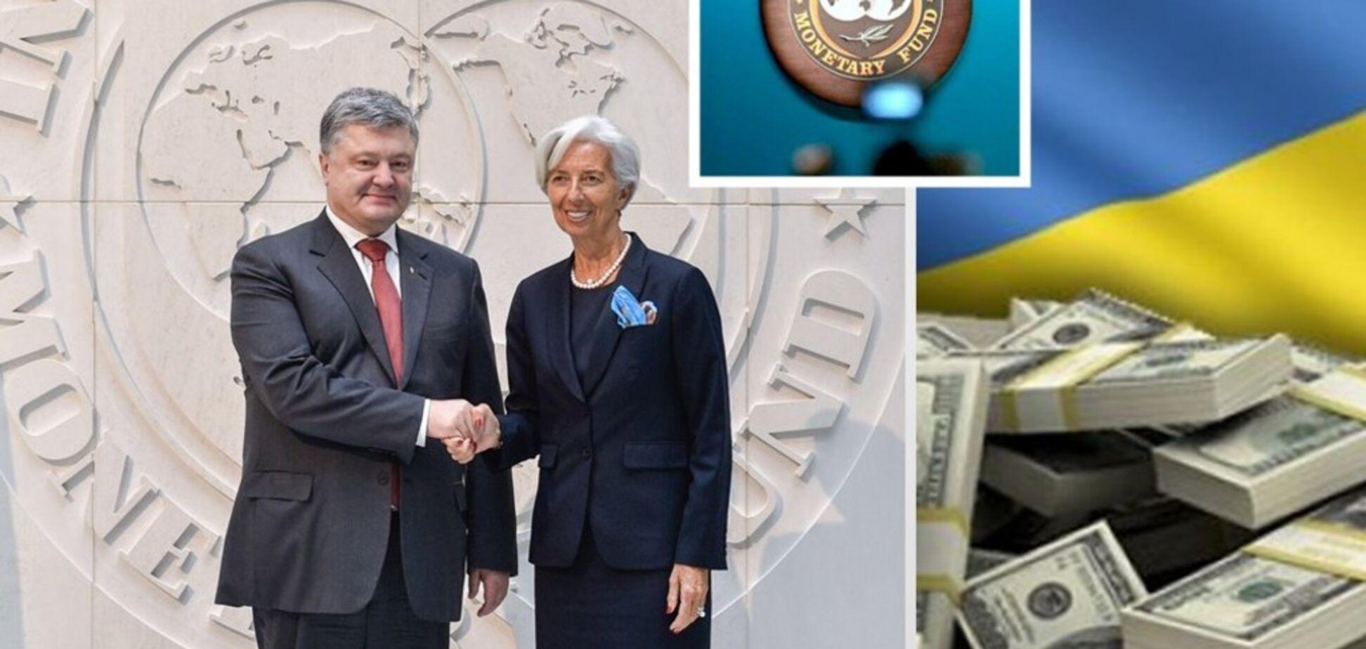 МВФ принял судьбоносное решение для Украины: все подробности