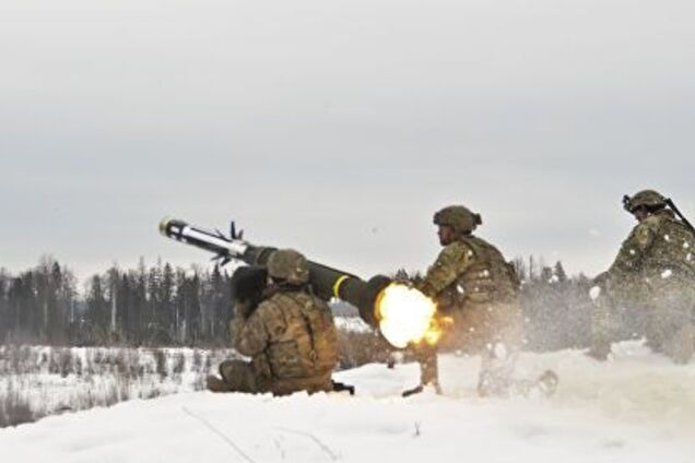 Военная база США в Украине: в России устроили панику