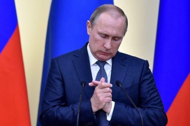 ''Без войны'': в США раскрыли сроки ''уничтожения'' Путина