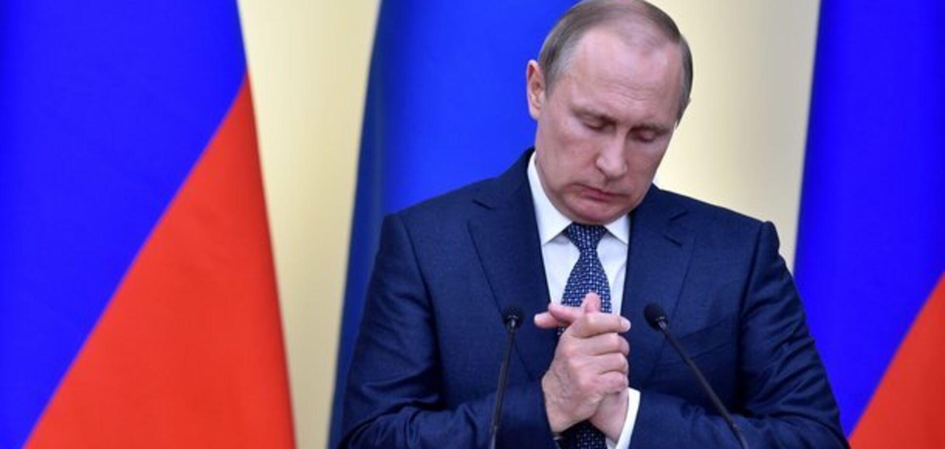 ''Без оголошення війни'': у США розкрили терміни ''знищення'' Путіна