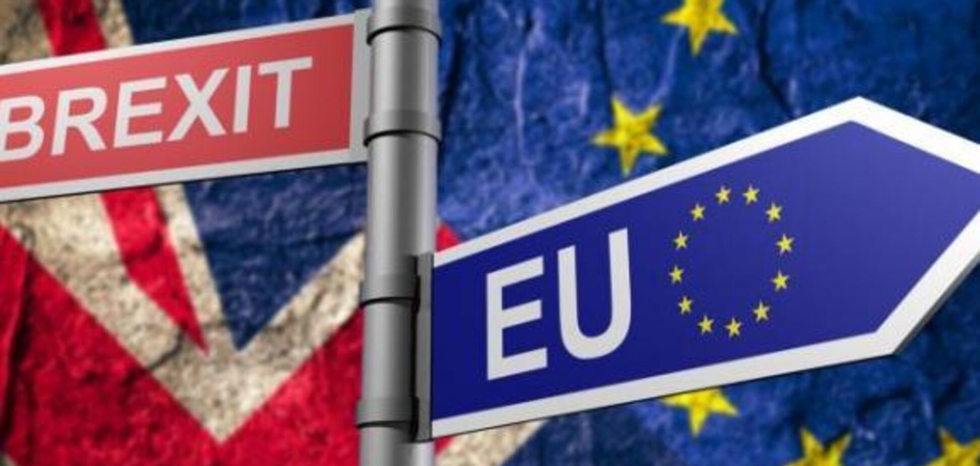 Как Brexit ударит по Великобритании: названы последствия выхода из ЕС