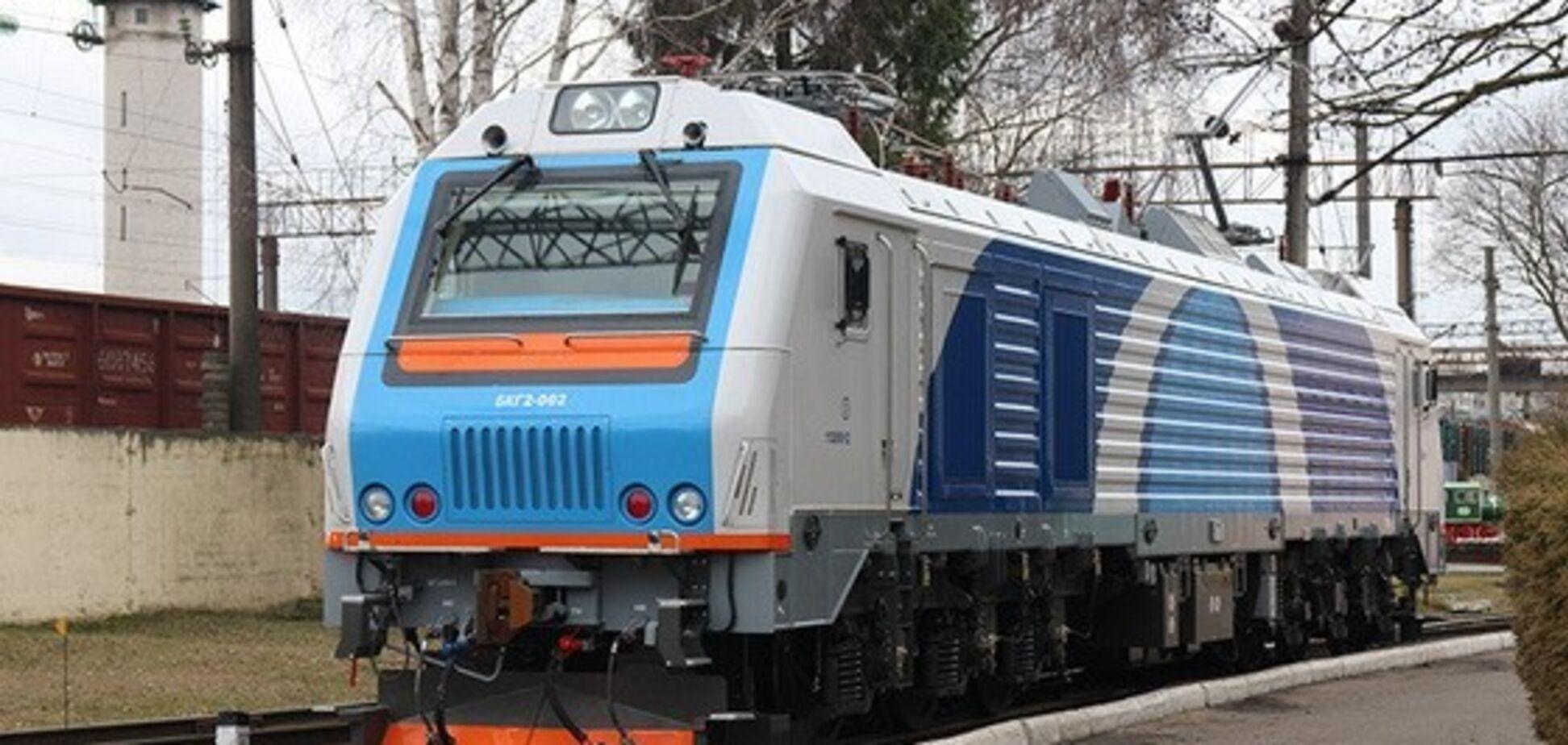 В Украине возник острый дефицит ж/д локомотивов – эксперт