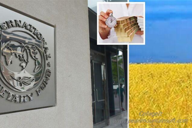 Получит ли украина кредит мвф в 2019 году