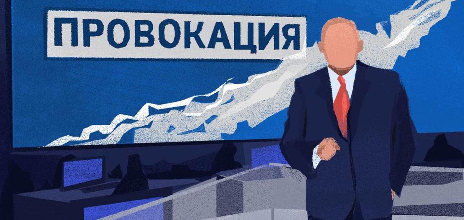'Буде обстріл на суходолі': у Криму зізналися, де і коли чекати на диверсію