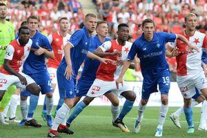 ''Динамо'' опередило 'Челси' и 'Интер' в топ-таблице УЕФА