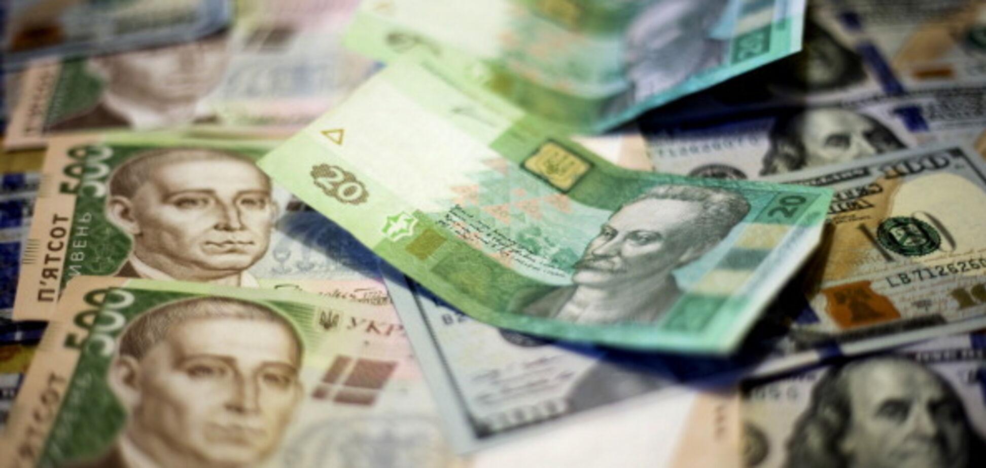 Средняя зарплата в Украине: озвучен прогноз на следующий год
