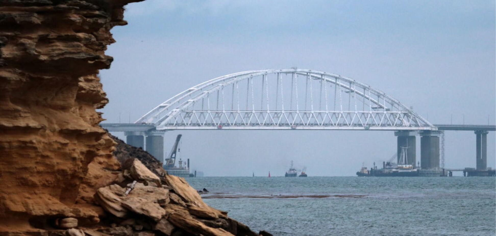 Захоплення моряків біля Керченської протоки: Матіос розповів про відповідь РФ від України