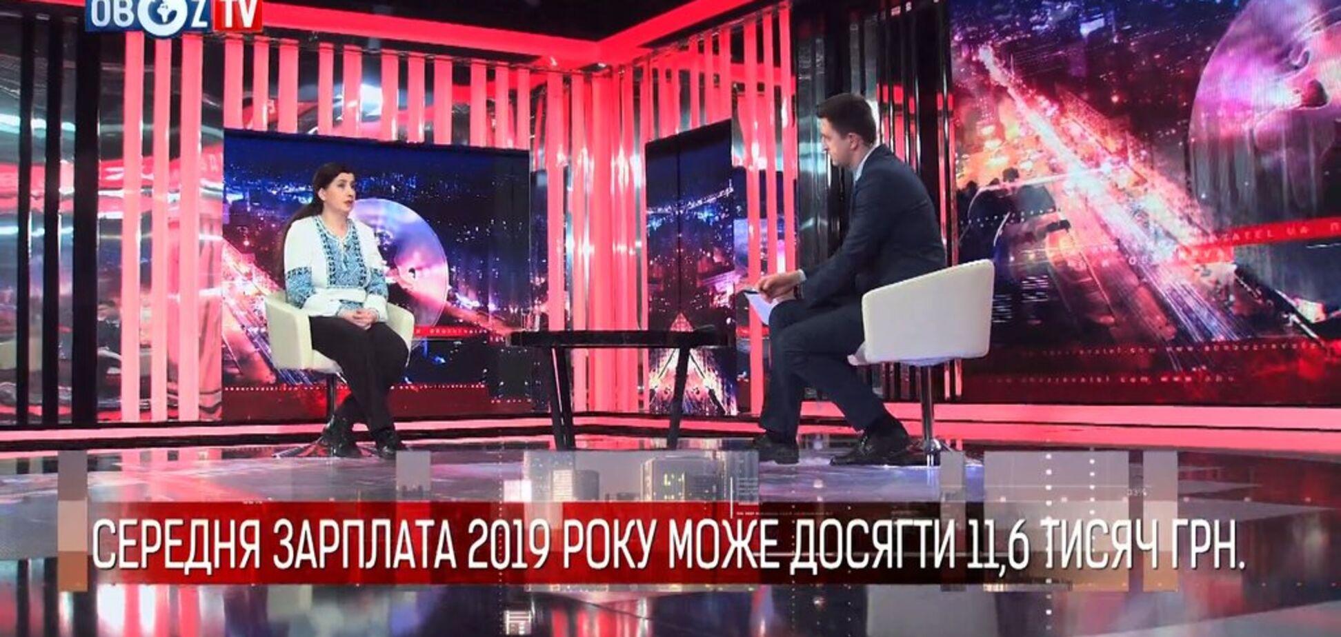 Украинские работодатели конкурируют за работников не между собой, а с Польшей и Германией – эксперт