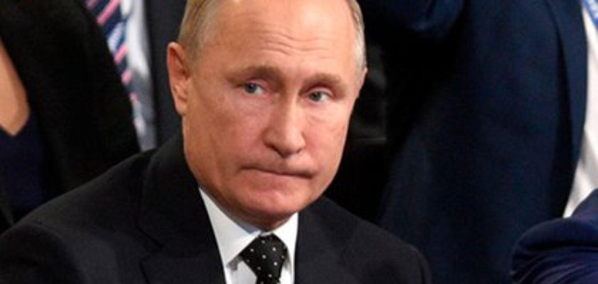 Чим Україна зобов'язана Путіну: Подерв'янський розкрив важливий нюанс