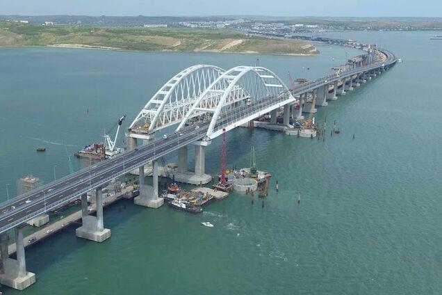 ''Міст можемо знищити!'' Турчинов про зброю проти РФ