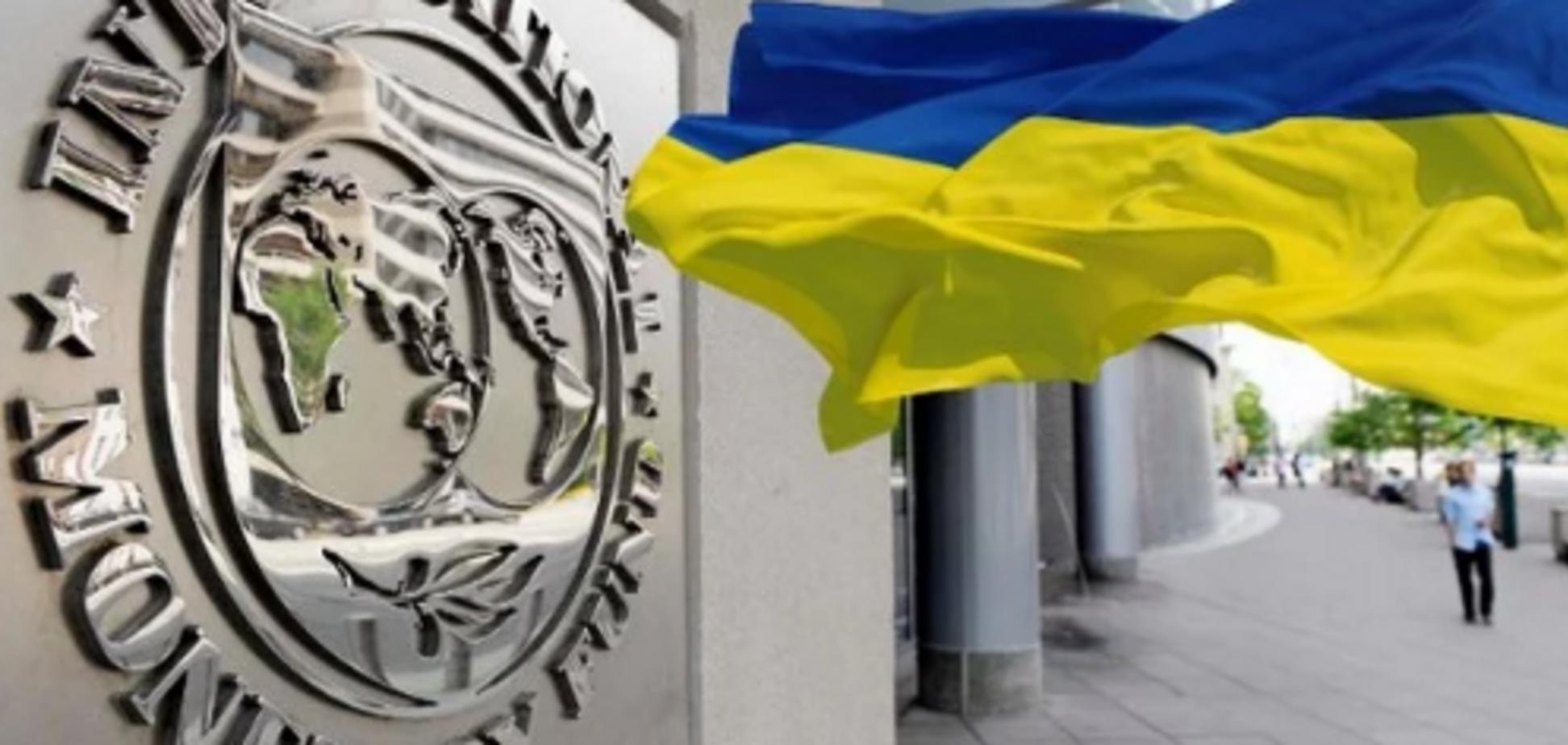 $3,9 млрд от МВФ: раскрыты детали судьбоносного для Украины решения