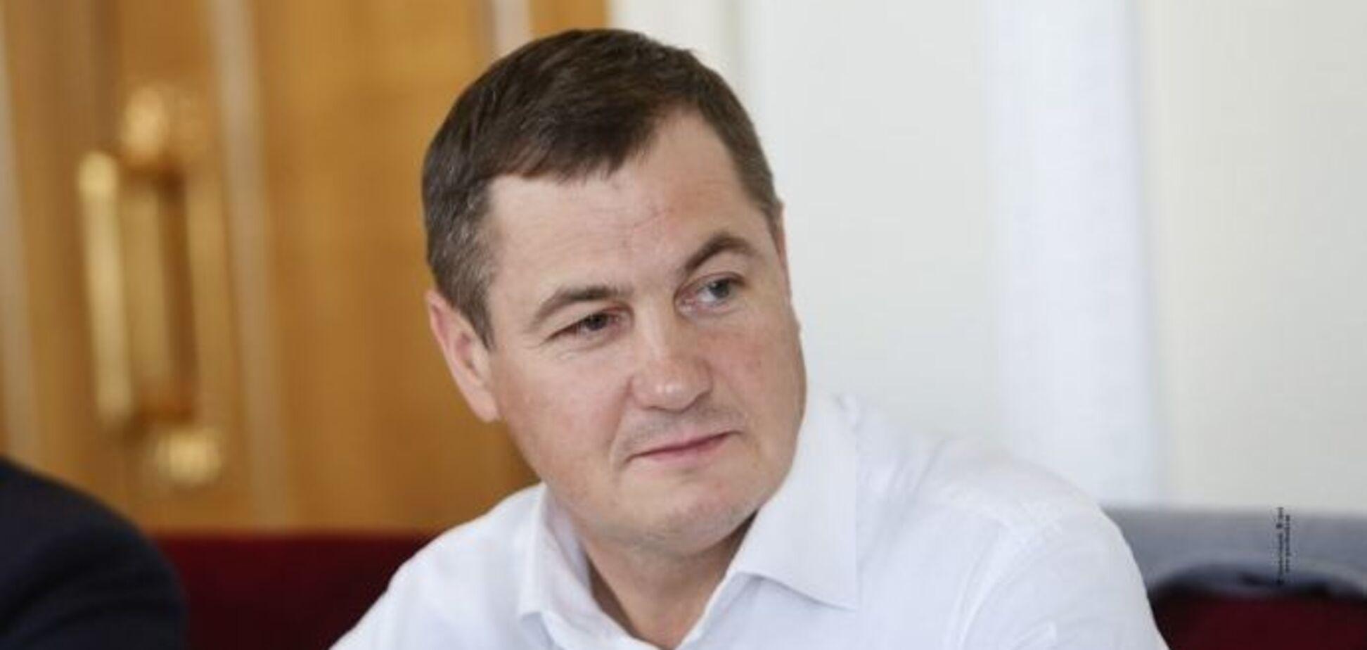 Евтушок: открытие рынка земли — это преступление против народа Украины
