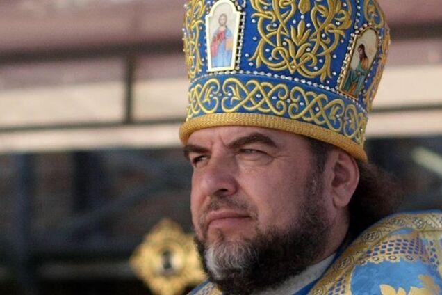 Митрополит Винницкий и Барский Симеон (Шостацкий)