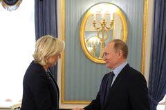 Скандальна подруга Путіна зібралася в окупований Крим: що відомо