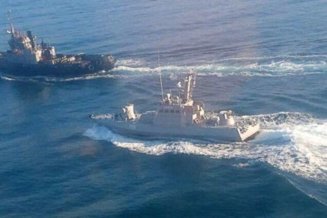 """""""І Путін, і Україна"""": помічений головний нюанс морського бою на Азові"""