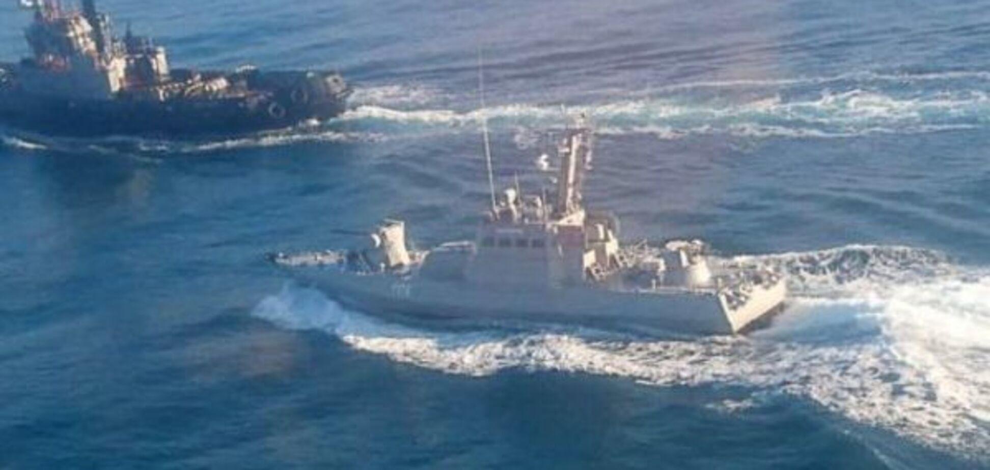 'І Путін, і Україна': помічений головний нюанс морського бою на Азові