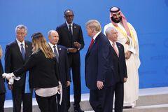 Як Трамп принизив Путіна: названо важливий нюанс скасованої зустрічі