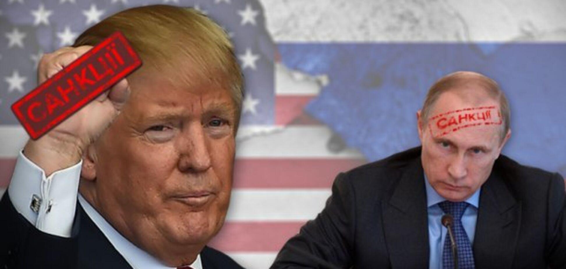 Путин, приготовься! Адские санкции США ударят по России с новой силой