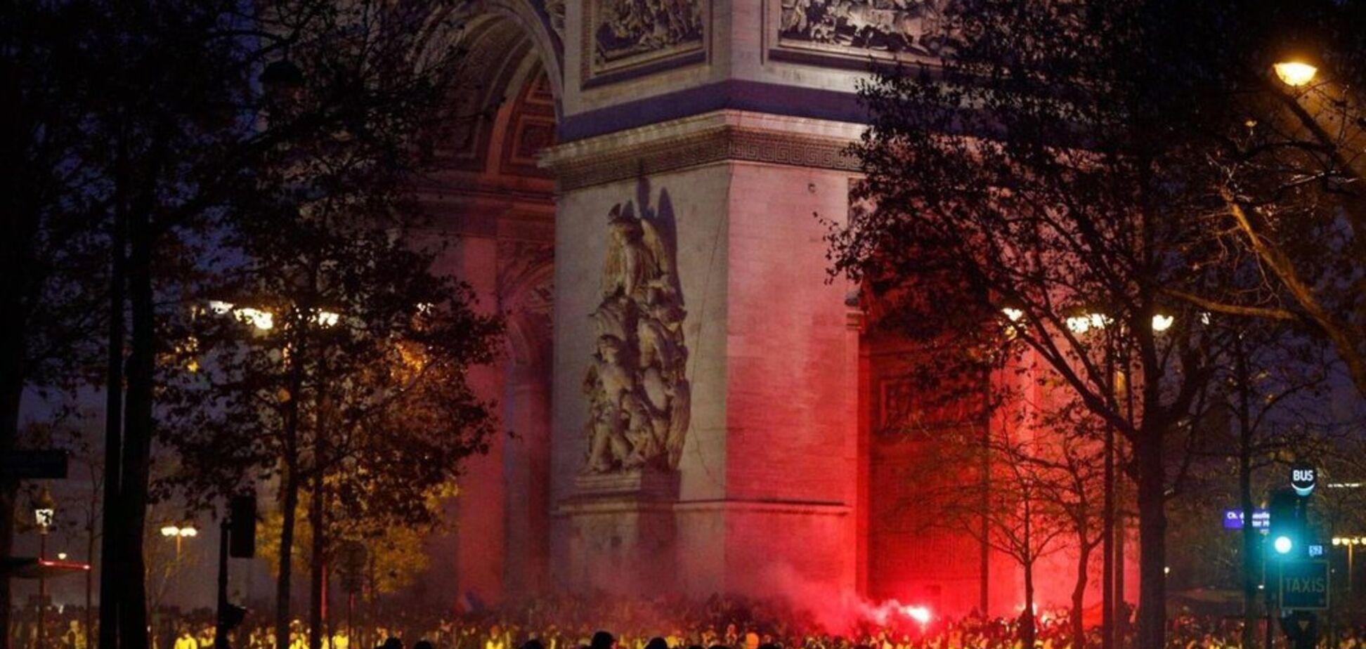 Франції загрожує надзвичайний стан: що сталося