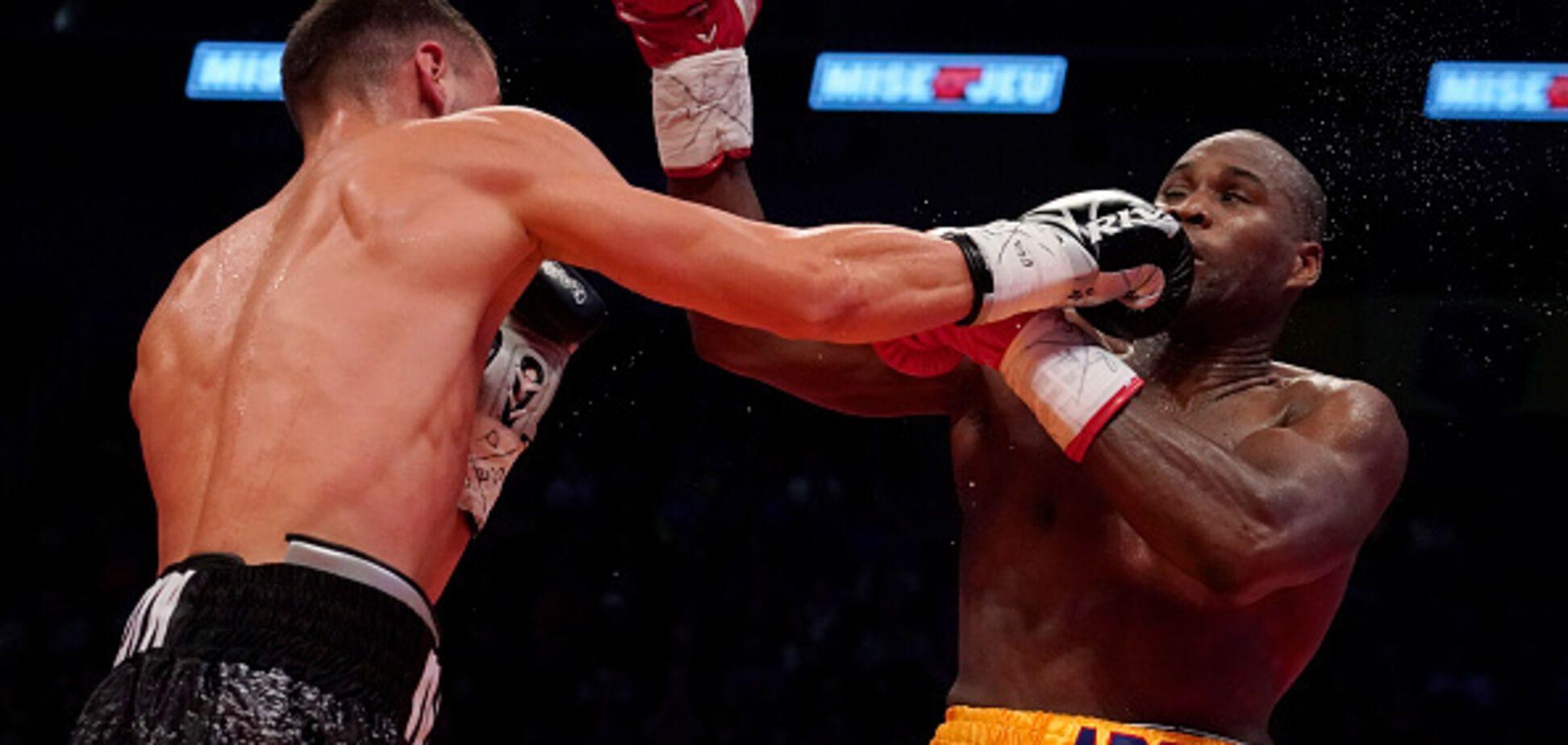 В критическом состоянии: нокаутированный Гвоздиком боксер в реанимации