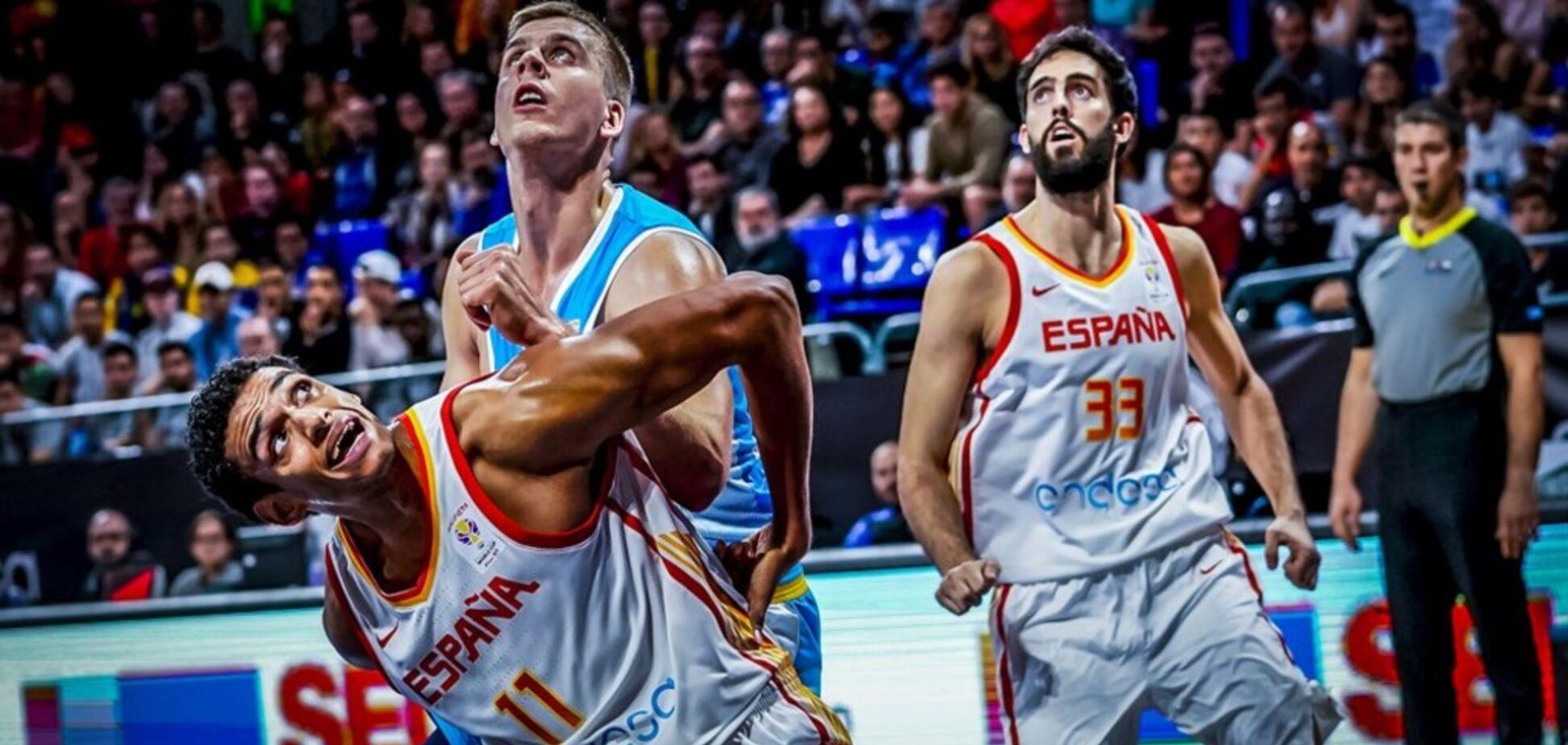 Як Україні вийти на КС-2019 з баскетболу: всі розклади