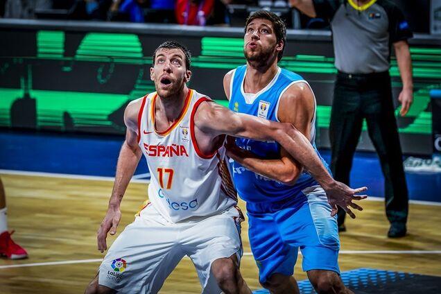 Іспанія - Україна