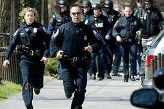 Как работает полиция в США: реальный пример
