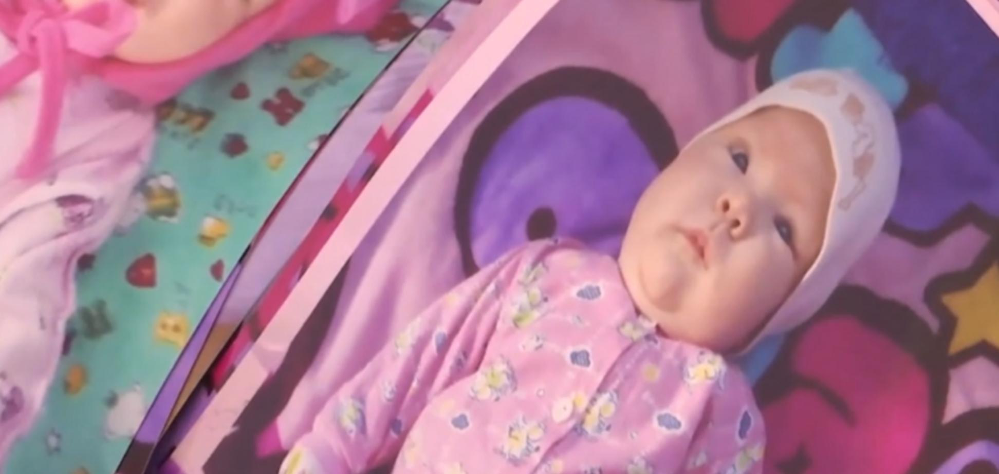 Несло спиртним: у Вінниці спалахнув скандал через страшну смерть немовляти