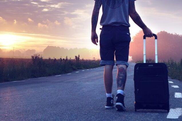 Украинцы стали больше путешествовать: куда ездили чаще всего в 2018 году