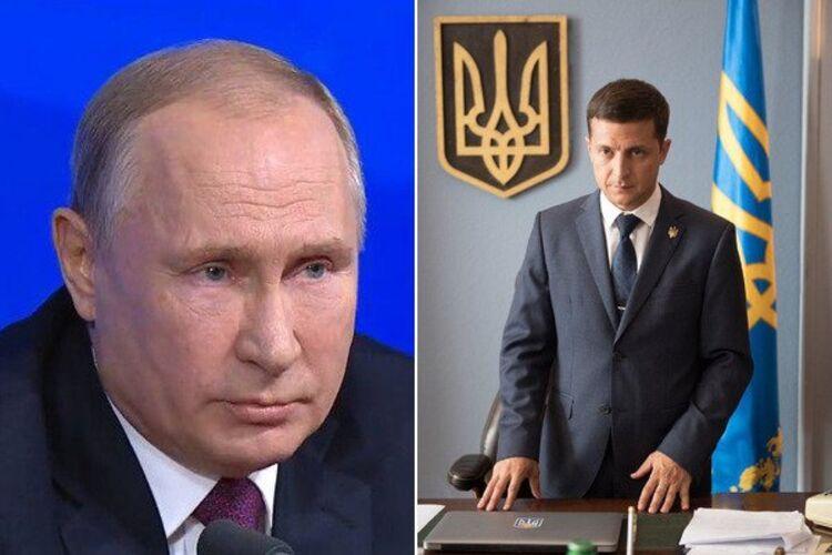 Ukrayna seçkisinin gizlinləri: Putin kimə dəstək verib?