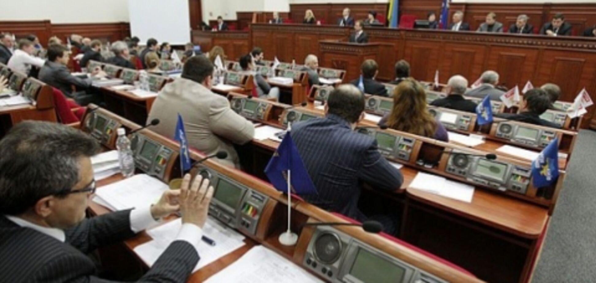 Нелегально добували пісок: у Києві розірвали скандальний договір оренди із ''Мостобудом''