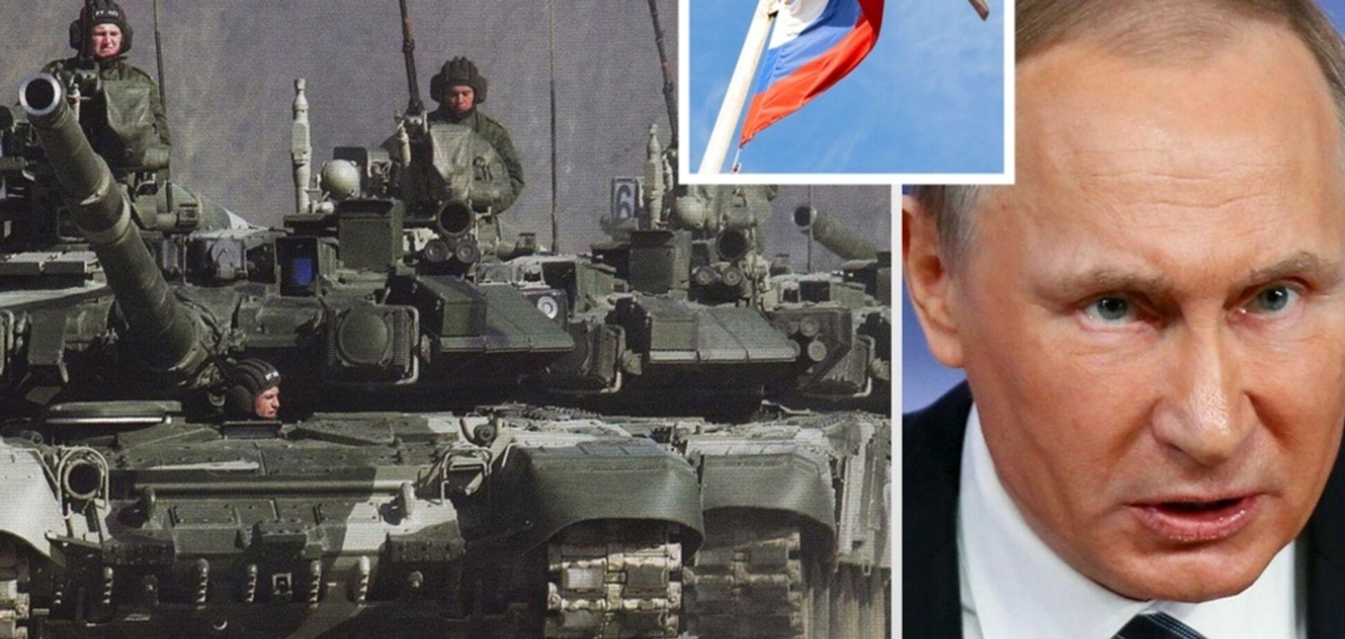 Трем странам угрожает агрессия Кремля – Гозман