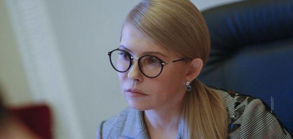 Поддержка Тимошенко достигает 27% в отдельных регионах–опрос ''Рейтинга''