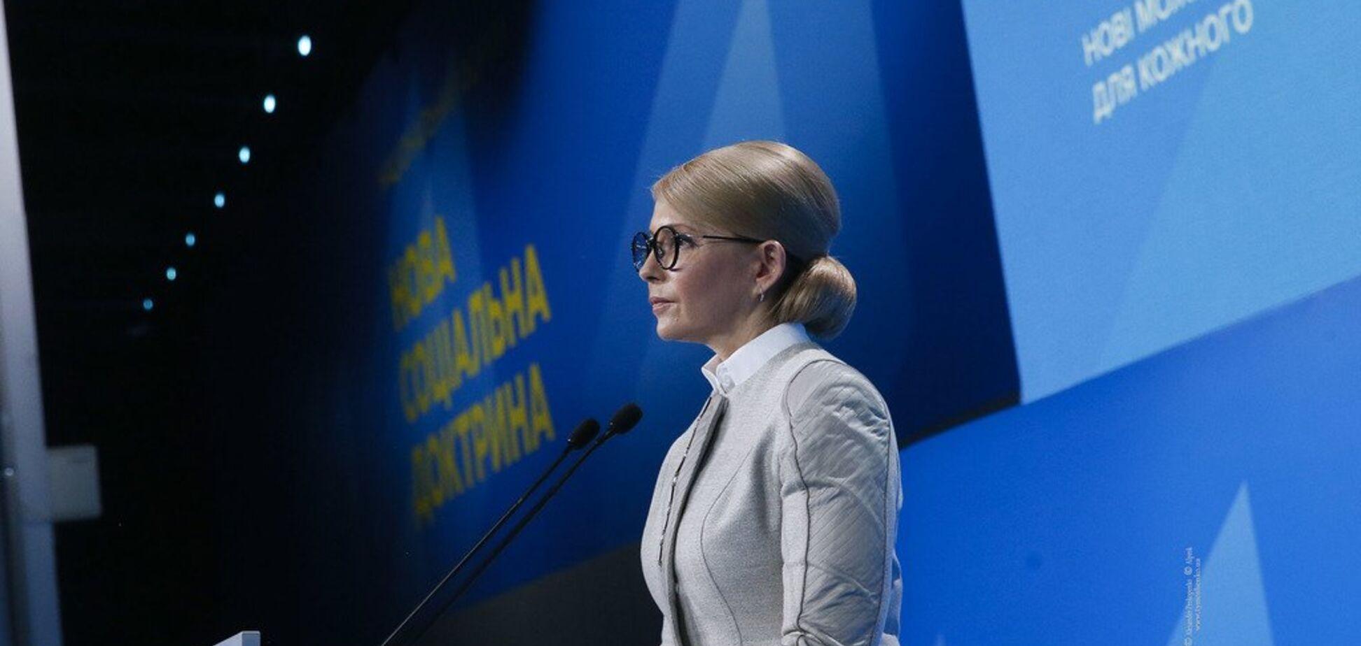 Тимошенко переможе завдяки дієвій економічній програмі — Крулько