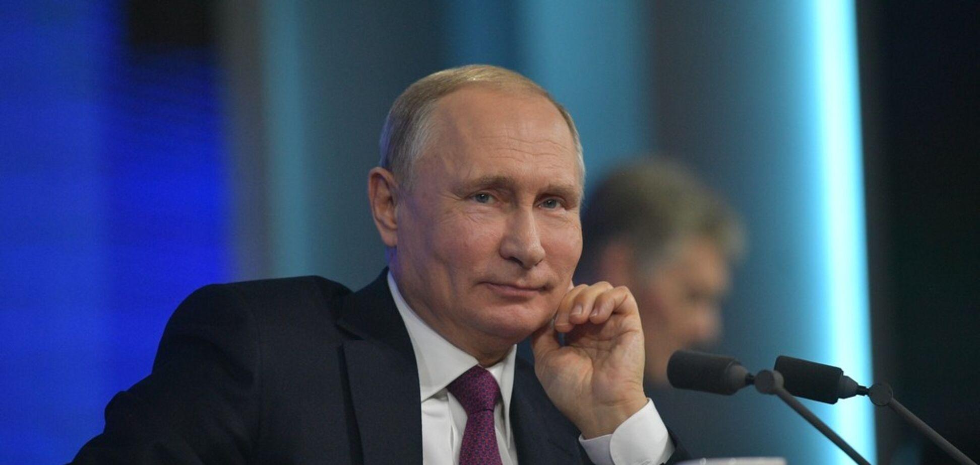''Путин – ходячая бомба'': Портников спрогнозировал судьбу России
