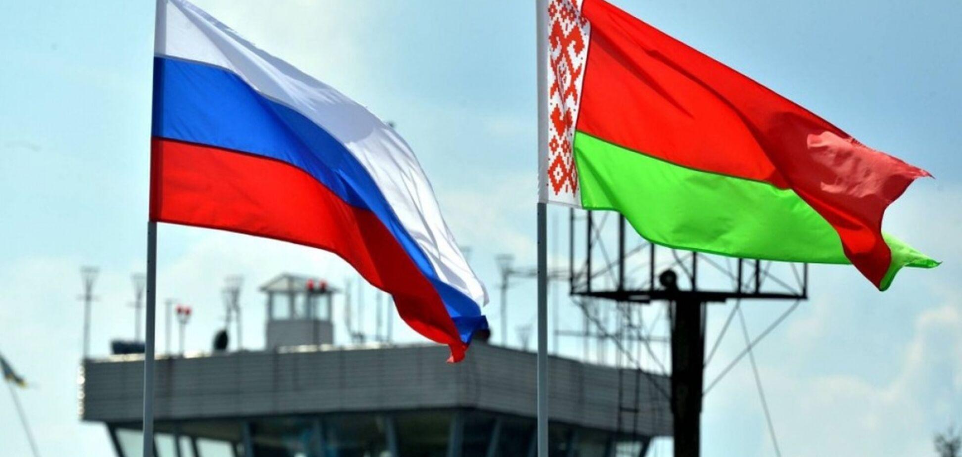 Жодного приєднання: у Білорусі жорстко поставили на місце Росію