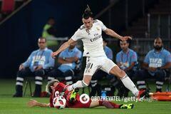 'Реал Мадрид' вийшов у фінал клубного чемпіонату світу