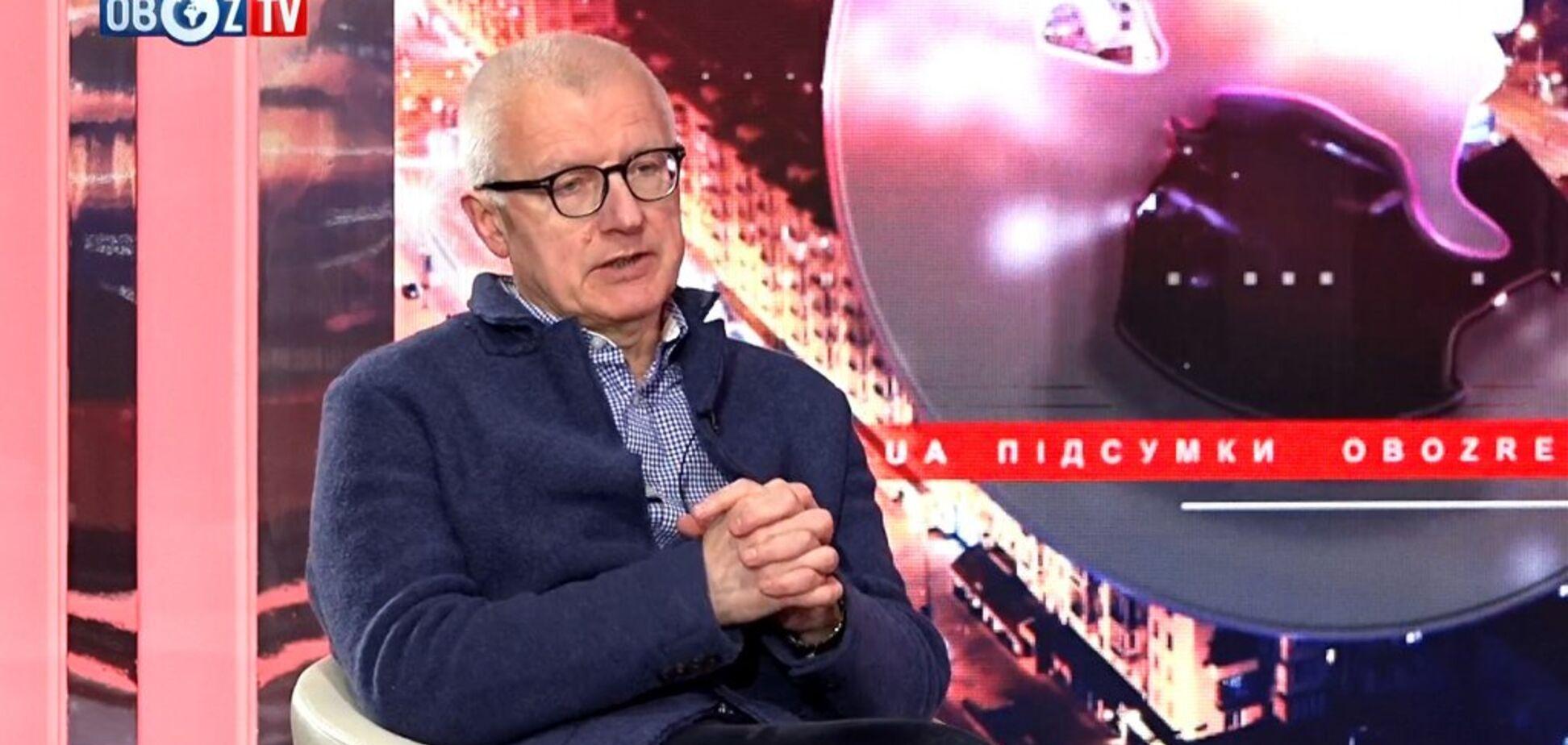 ''Президент підпише'' – чиновник АП розповів, скільки готували документ про перейменування УПЦ МП