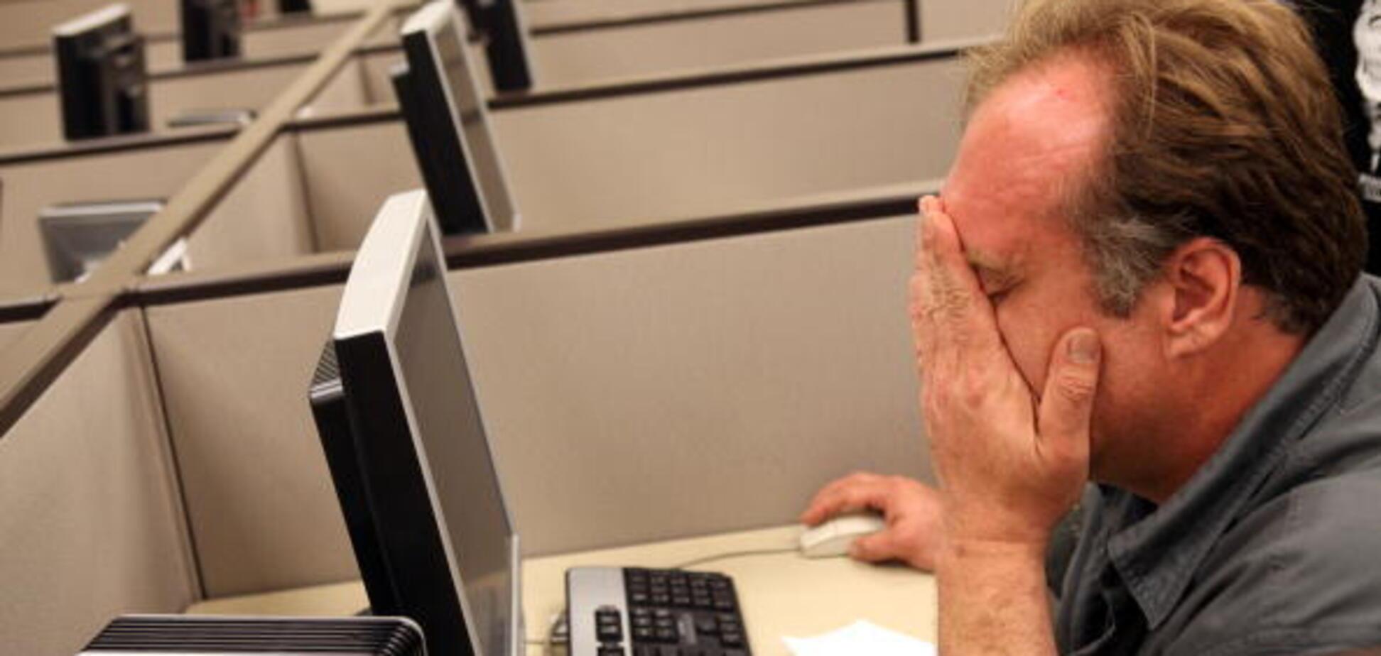 Масштабный кризис: на украинском рынке труда забили тревогу