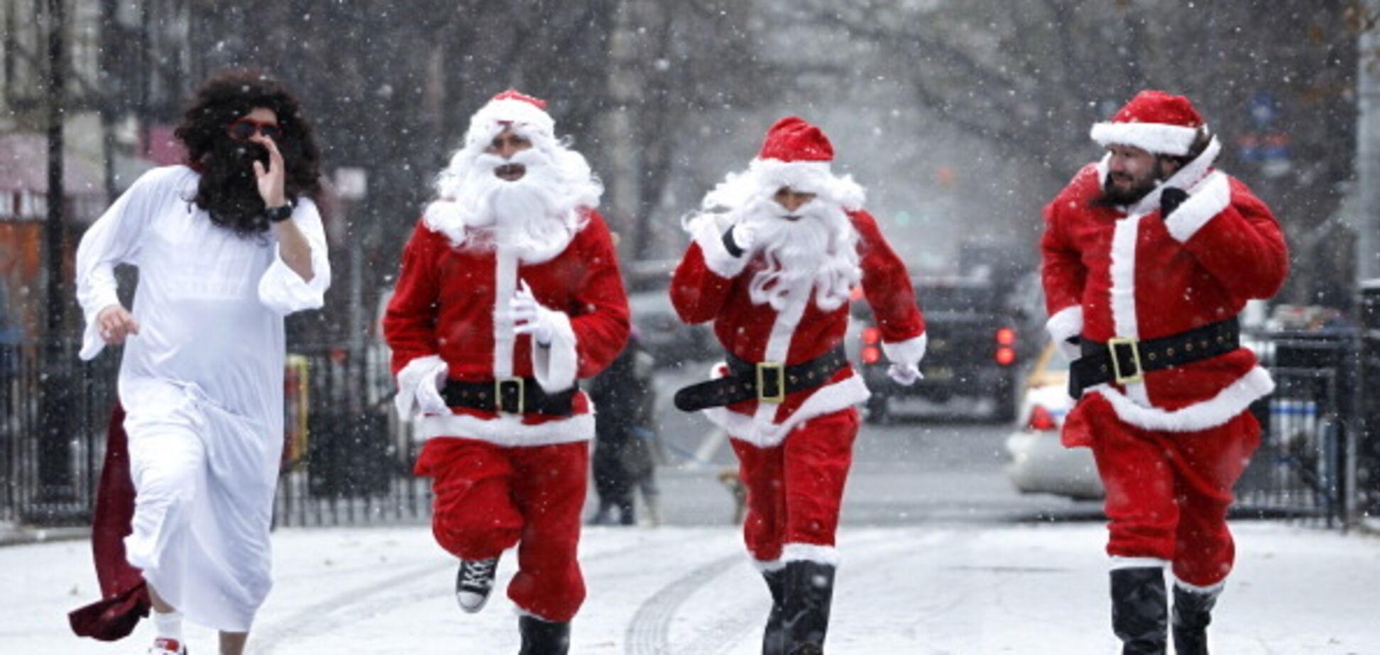 Як правильно вибрати Діда Мороза на Новий рік: українцям дали поради
