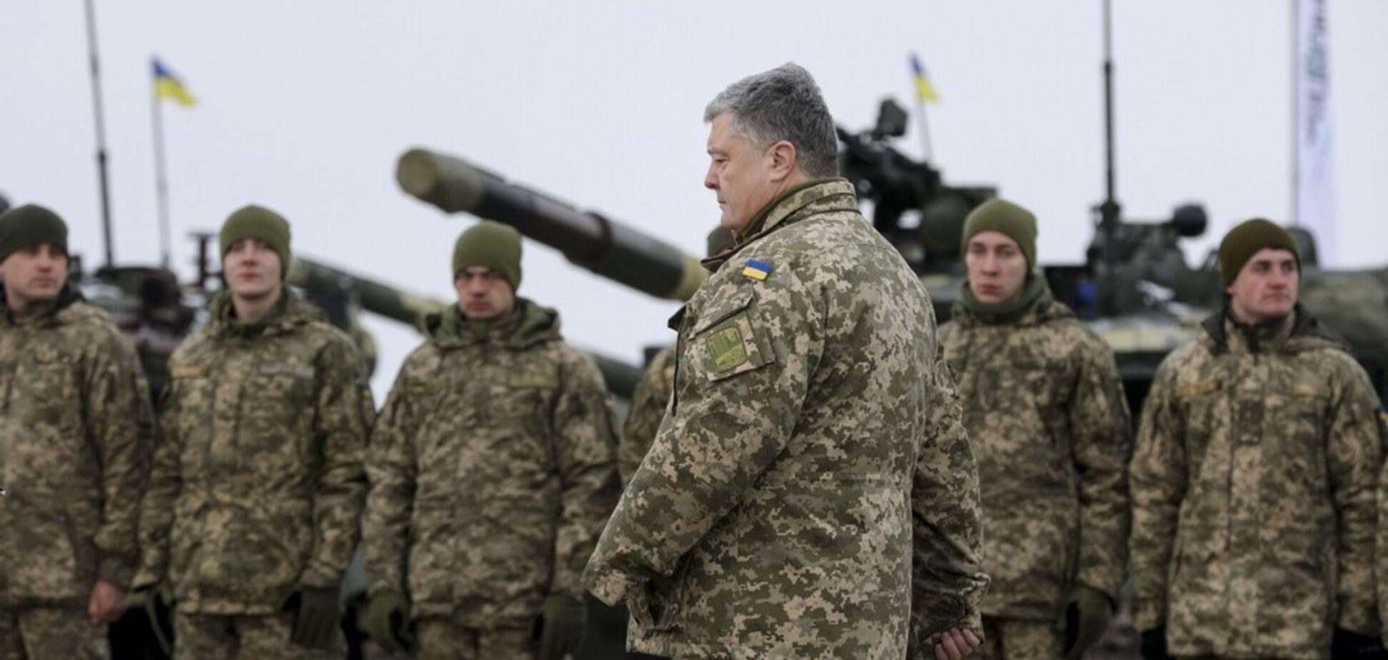 Порошенку запропонували оголосити відкриту війну Росії: у Москві відповіли