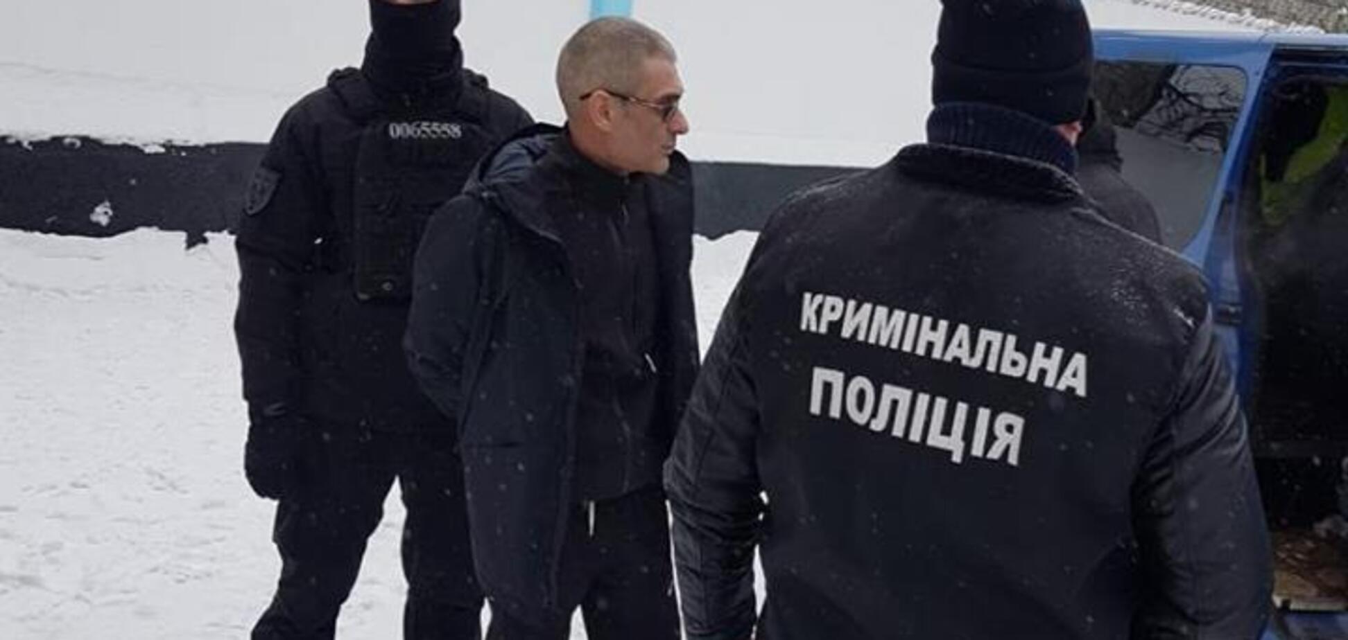 Грузинського кримінального авторитета видворили з України: в поліції розкрили деталі