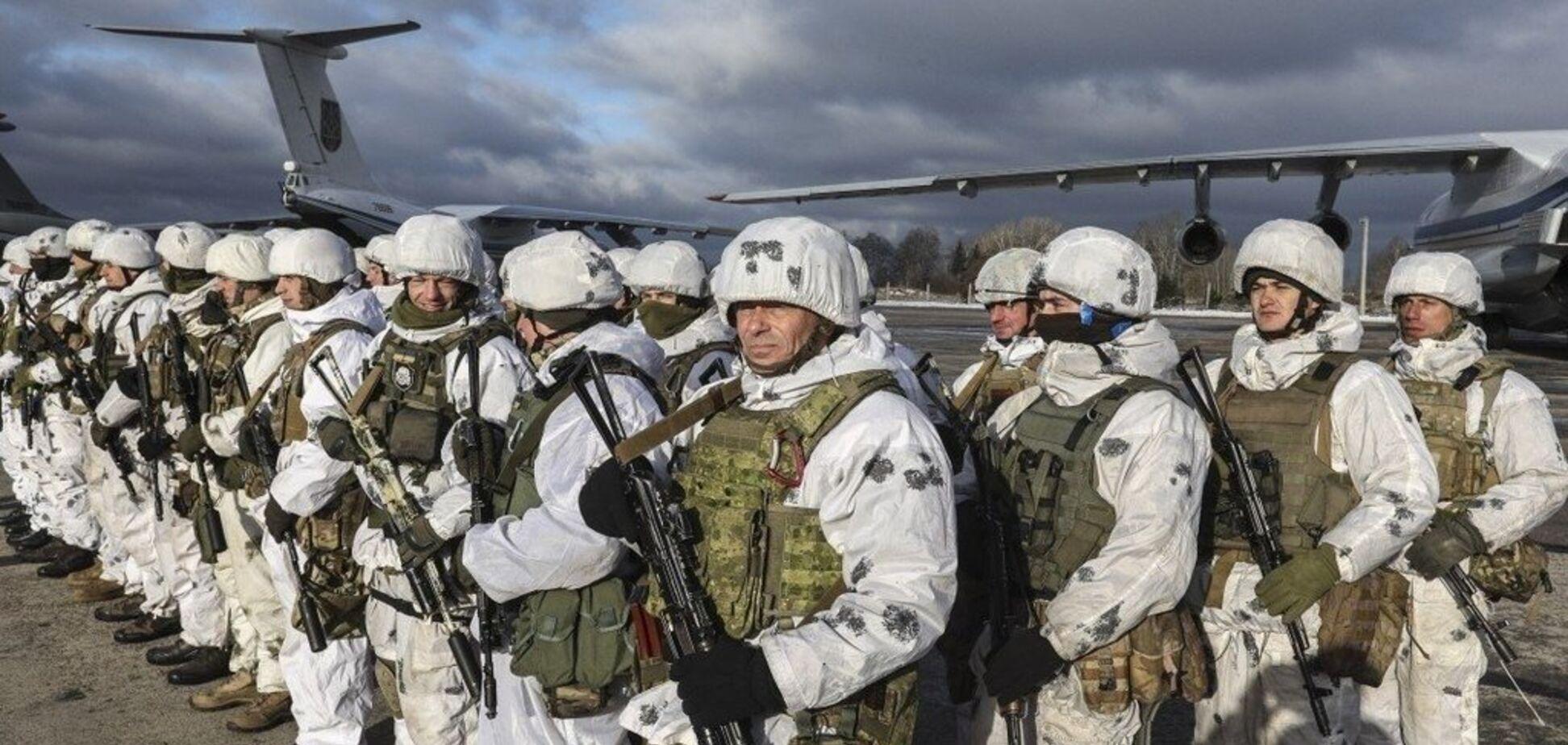 Шість убитими: стало відомо про новий успіх ЗСУ на Донбасі