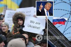 Введут войска? Как США поддержат Украину из-за агрессии России на море