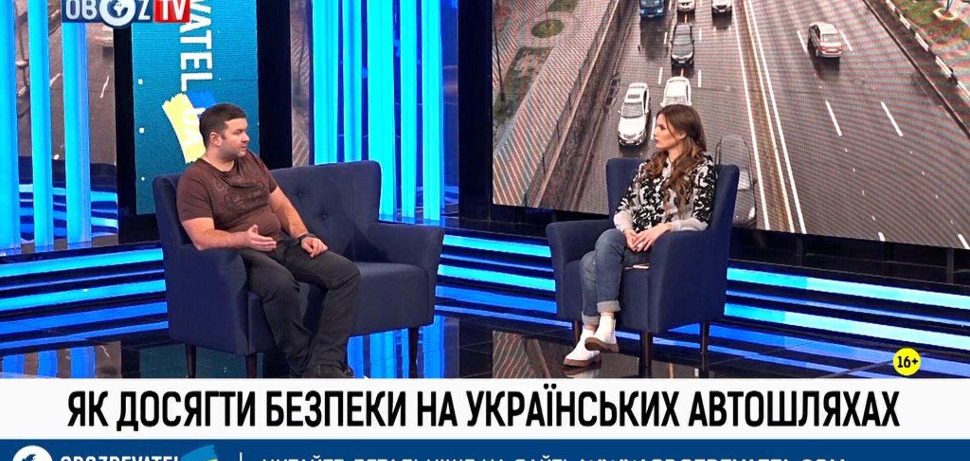 ''Рівень толерантності в суспільстві до порушників ПДР вище, ніж до органів влади'' – Влад Антонов