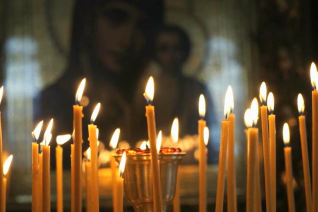 Раділи і молилися за Епіфанія: ще три приходи МП підтримали єдину церкву