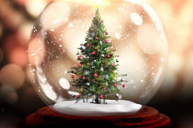 Рождественские истории по всему миру